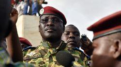 Au Burkina Faso, deux militaires se proclament chef de