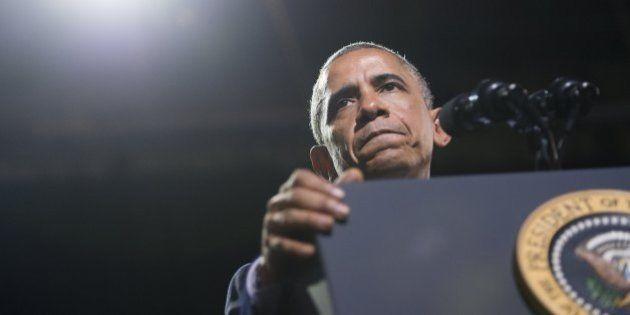 Irak : Les États-Unis bombardent des positions des djihadistes de l'État