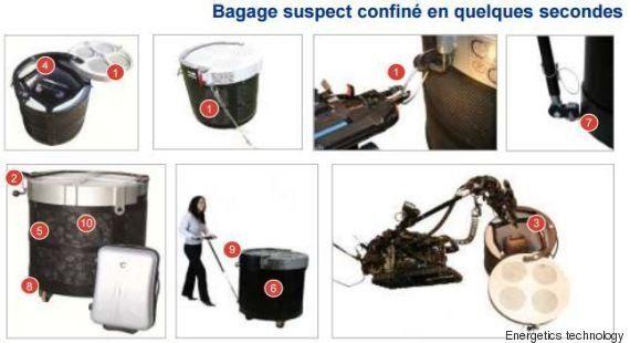 La SNCF teste une