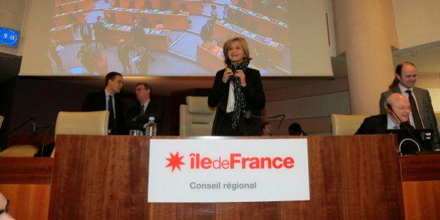 Le conseil régional d'Ile-de-France va quitter Paris pour