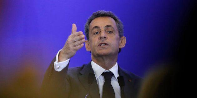 Nicolas Sarkozy fait valider par son parti son projet pour la