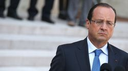 Irak: la droite presse Hollande