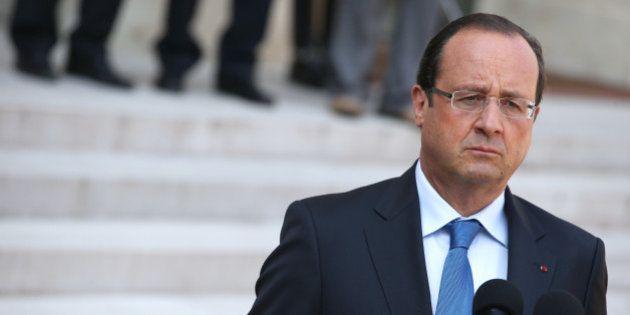 Chrétiens d'Irak: François Hollande doit passer à l'action, selon la