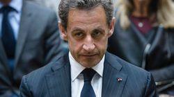 Nicolas Sarkozy a raté son retour pour les trois quarts des