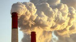 Non à une Conférence sur le Climat financée par les gros