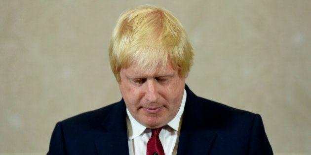 Dans les coulisses de l'annonce surprise de Boris