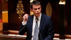 Réfugiés : Valls promet plus d'argent (mais aussi plus de