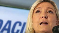 Marine le Pen renvoyée en correctionnelle pour avoir comparé les prières de rue à