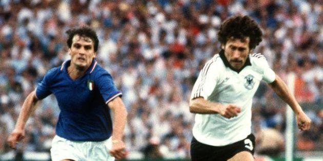 Enfin, l'Allemagne réussit à éliminer l'Italie dans une grande