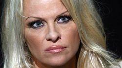 Pamela Anderson :