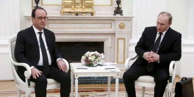 France et Russie vont