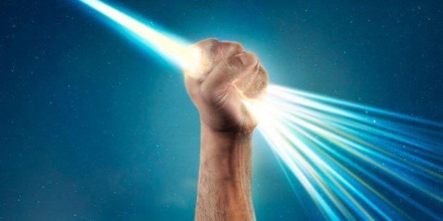 Transformer de la lumière en matière sera bientôt possible, assurent des scientifiques