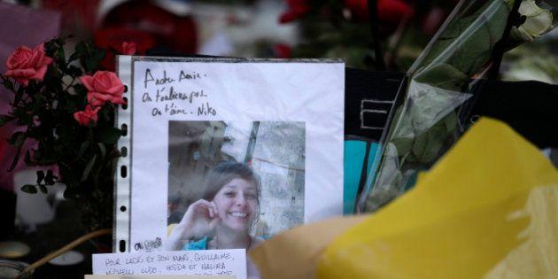 Victimes des attentats du 13 novembre à Paris, la France leur rend