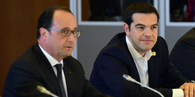 Eurogroupe: