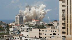 Gaza: les hostilités se poursuivent après l'échec des