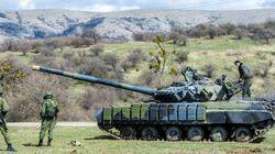 La Russie veut lancer une mission humanitaire en Ukraine, Londres et Washington