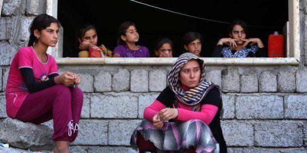 Les Yézidis d'Irak, une petite communauté menacée de mort par l'État