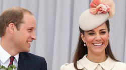 Kate et William attendent un deuxième