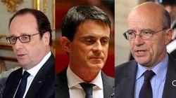 Une classe politique unie rend hommage à