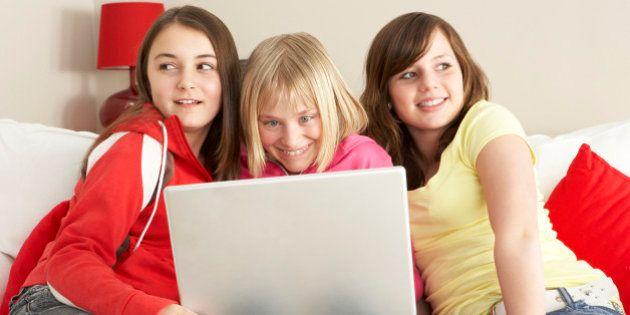 Cyber harcèlement : Une adolescente trouve un moyen de peut-être en finir avec les insultes, moqueries...