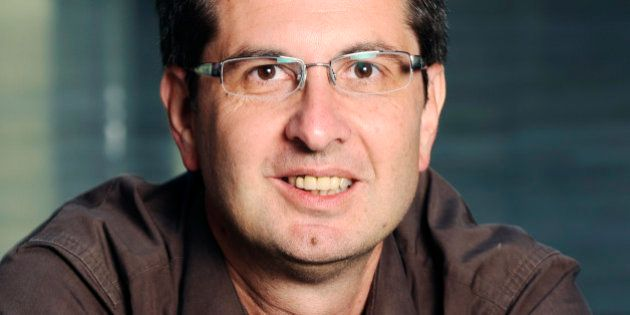 Jérôme Fenoglio, 47 ans, nommé directeur des rédactions du