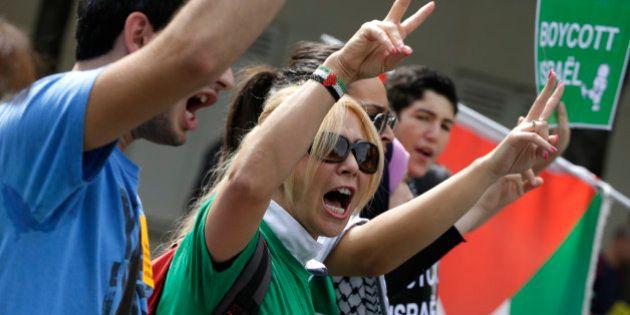 Manifestations pro-Gaza en France, la mobilisation