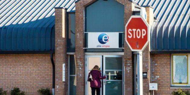 La forte hausse du chômage en octobre cache des chiffres plus inquiétants pour les chômeurs longue