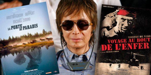 Mort de Michael Cimino, réalisateur de Voyage au bout de