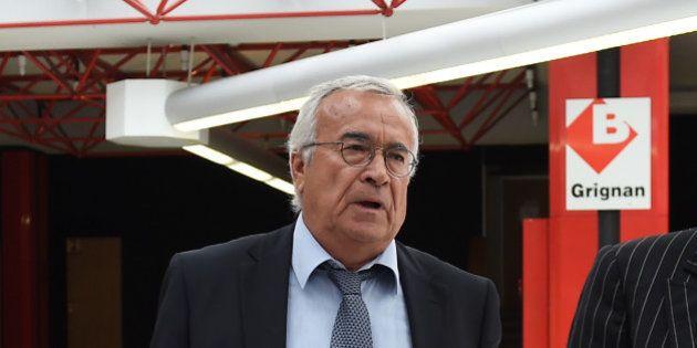 Affaire des transferts douteux de l'OM: L'ancien président Jean-Claude Dassier mis en