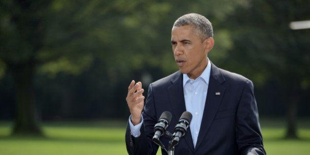 Irak : Barack Obama reconnaît que