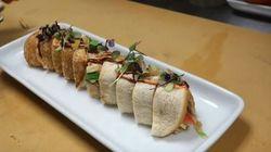 VIDÉO. Le Big Mac Sushi: la création originale d'un chef japonais à partir du célèbre sandwich de