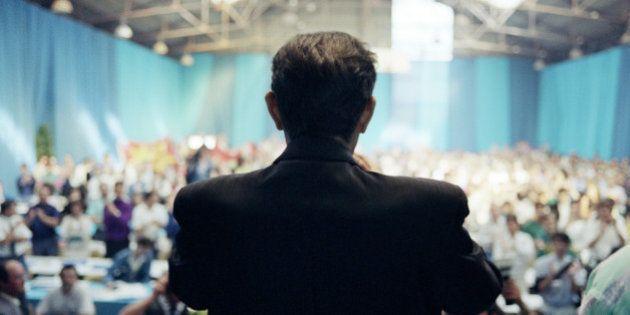 Avant sa mort, Michel Rocard a légué au PS un ultime