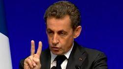 Sarkozy refuse que les candidats s'attaquent entre eux (sauf quand c'est lui qui