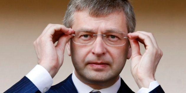 Dmitry Rybolovlev: le divorce du président de l'AS Monaco va lui coûter 3,3 milliards