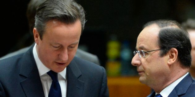 Irak : La France et la Grande-Bretagne envoient leurs premières aides