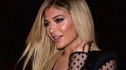 Kylie Jenner ne ressemble plus à