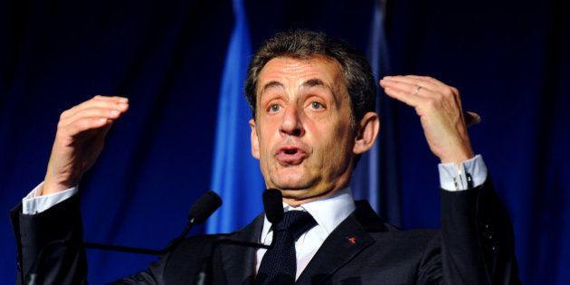 Crise en Grèce : Nicolas Sarkozy appelle François Hollande