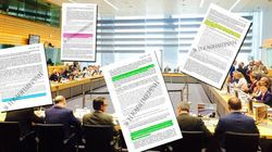 Ce qu'exige l'Eurogroupe, des abandons de souveraineté aux dates de