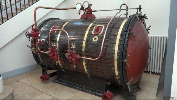 VIDÉO. Journées du patrimoine 2015: On a visité la caverne d'Ali Baba du Crédit municipal de