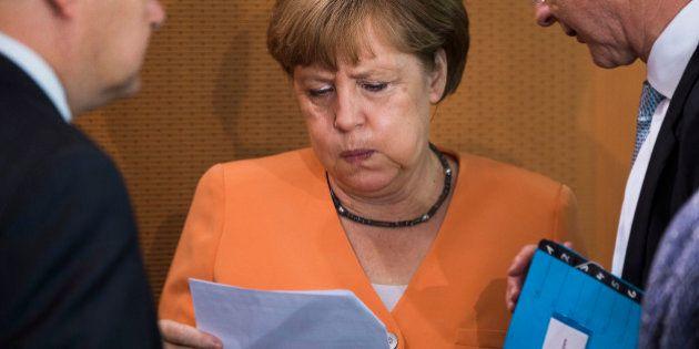 Grèce: pourquoi l'Allemagne d'Angela Merkel exige toujours plus de