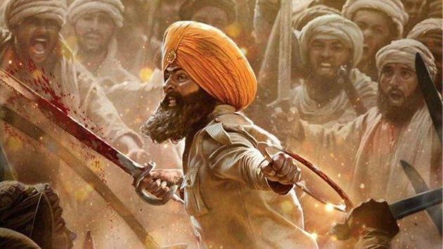 Kesari Review: Akshay Kumar's New Nationalistic Drama Is Two Hours Too