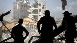 Gaza : Nouveau cessez-le-feu de