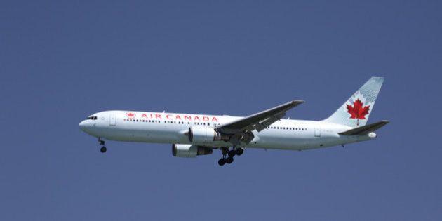 Un pilote dévie un vol Tel-Aviv Toronto pour sauver la vie d'un