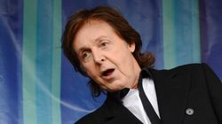 La tournée de Paul McCartney annulée au