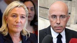 Sivens : FN et UMP veulent dissoudre