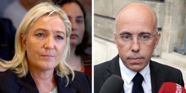 Barrage de Sivens : FN et UMP veulent dissoudre les groupes violents d'extrême gauche, mais lesquels
