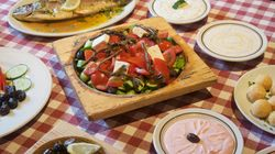 Le régime méditerranéen réduit les risques d'hypertension