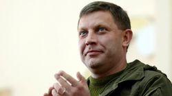 Est de l'Ukraine: qui sont les deux futurs présidents