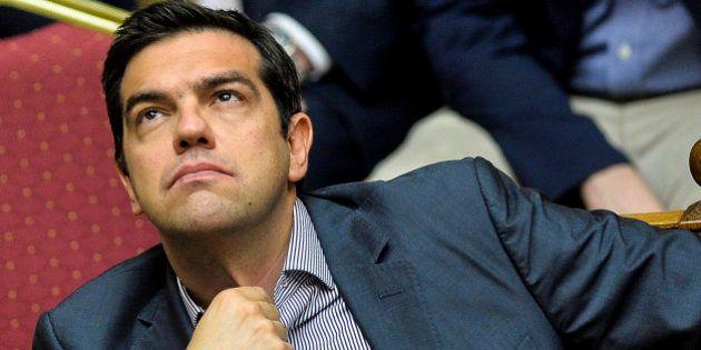 Grèce: la liste des mesures (draconiennes) que doit maintenant mettre en oeuvre Alexis
