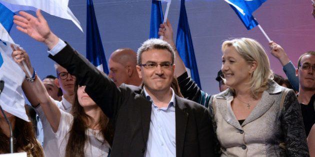 Européennes: en Ile-de-France aussi, le FN pourrait